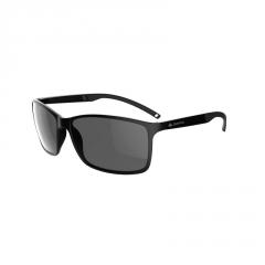 cdfb6cff83ad Солнцезащитные очки для спортивной ходьбы Walking 300, кат. 3 - черные  QUECHUA