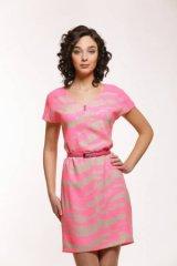 132961 платье женское